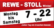 REWE -Familie Stoll